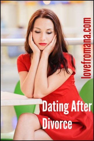 Dating after a divorce how soon