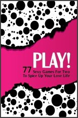 Play 77 Sexy Games For Two cover