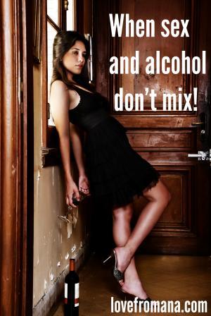 Алкогол секс