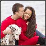 Why Your Man's Best Friend Is A Dog…