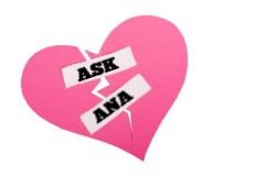 Ask Ana