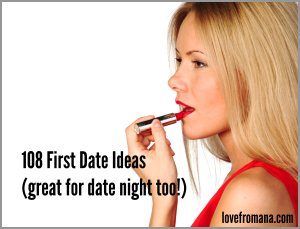 The Best First Date - YouTube