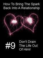How To Bring The Spark Back Into A Relationship