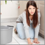 Passion Killer: Conflict Over Chores!