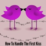 How To Handle The First Kiss